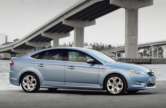 2007福特蒙迪欧-福特将推蒙迪欧coupe 四年后上市销售 图 海外车讯高清图片