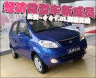 经济微型车新成员 长安-奔奔1.0L到店实拍