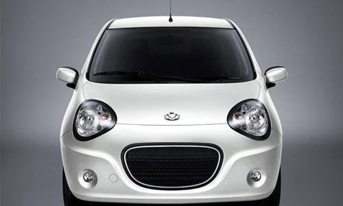 标志着吉利战略转型初见成效,也标志着吉利汽车的产品已经从高清图片