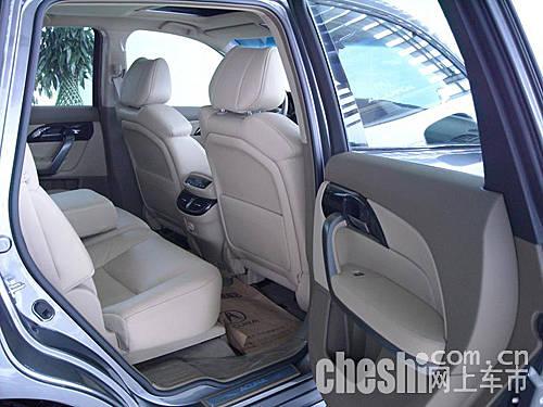 讴歌是日本车厂在海外创立的第一个豪华汽车品牌,用意在于改高清图片