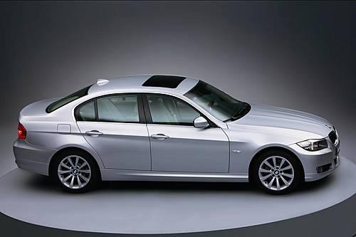 BMW 520Li领先型商务轿车 全新上市