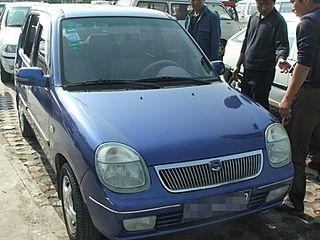 福莱尔 QCJ7110 标准型 2003款高清图片
