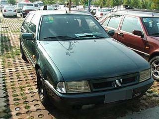 2005款卡罗玛 CROMA