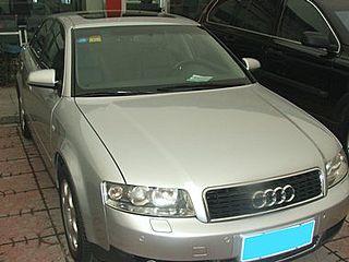 普通款A4 2.0标准型