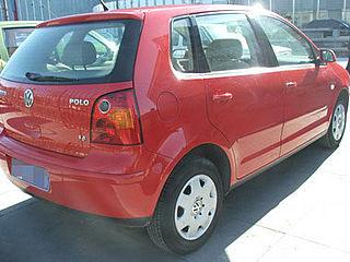 2003款两厢 POLO 1.4 MT舒适型