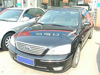 2006款2.0L ATGhia-LTD 尊贵型