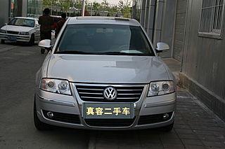 2005款2.8L 自动豪华型