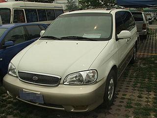 2004款嘉华 3.5L ATGL