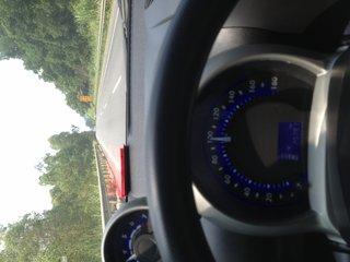 2012款比亚迪F0 1.0L 手动悦酷型