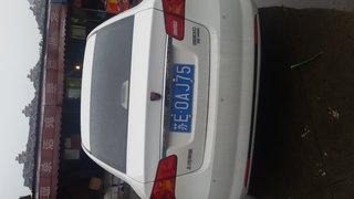 2013款荣威350 1.5L 自动迅悦版