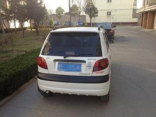 2006款乐驰 0.8L 自动舒适型