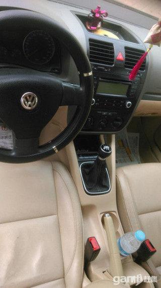 2009款速腾 1.6L 手动舒适型