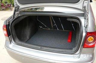 2009款Polo 劲情 1.4L 手动舒尚版