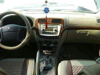 2004款尊驰 2.0L 自动舒适型