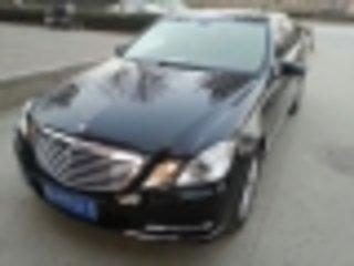 2013款奔驰E级 E260L 1.8TCGI时尚型