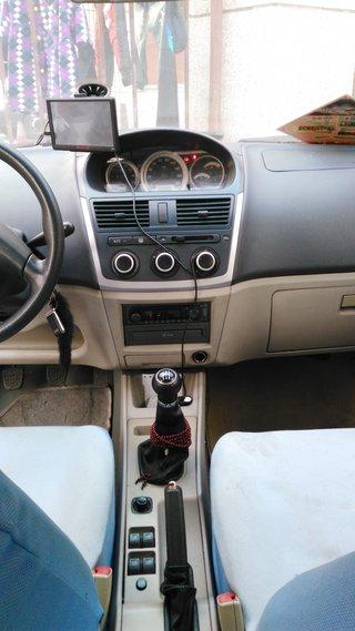 2009款威志 三厢 1.5L MT舒适型