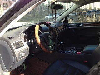 2011款途锐 V6 TSI高配型 5座