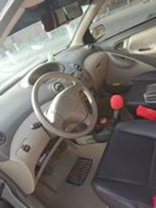 2008款威乐 1.5L 手动豪华型