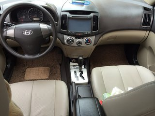 2011款悦动 1.6L 自动舒适型 GL