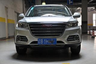 2014款哈弗H6 运动版 2.4L 自动精英型 5座