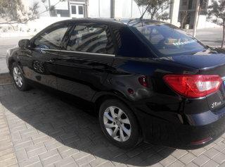 2013款风神新S30 1.6L 手动CNG双燃料型