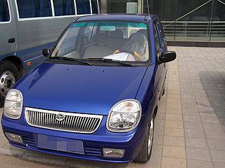 【二手福莱尔-qcj7081bd基本型价格-比亚迪福莱尔二手车】-高清图片