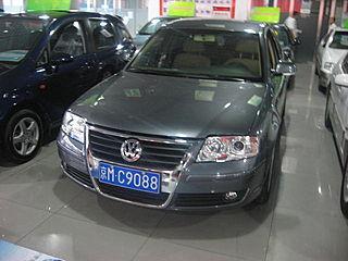 2007款1.8T 手动标准型