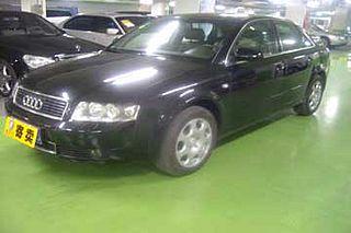 2003A43.0quattro舒适型