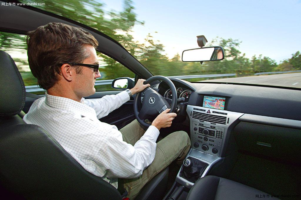 欧宝 雅特GTC 2门 2007款 内饰图片 32998高清图片