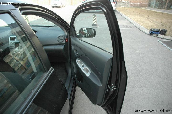 一汽丰田 威驰 汽车图片壁纸高清图片