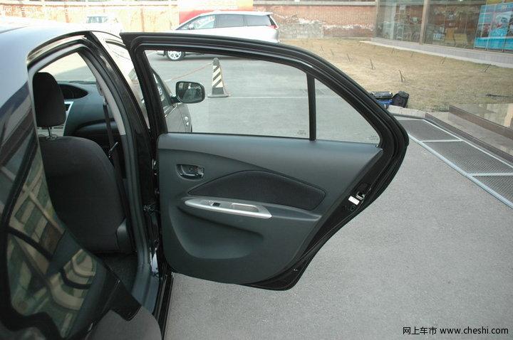 一汽丰田 威驰 2008款 汽车图片壁纸高清图片