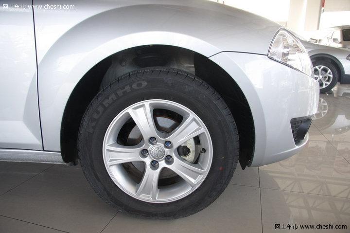 中华 骏捷fsv 汽车图片壁纸高清图片
