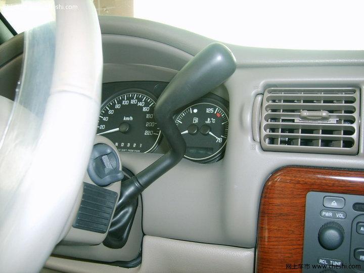 别克 GL8 汽车图片壁纸-别克 GL8 内饰图片 59高清图片