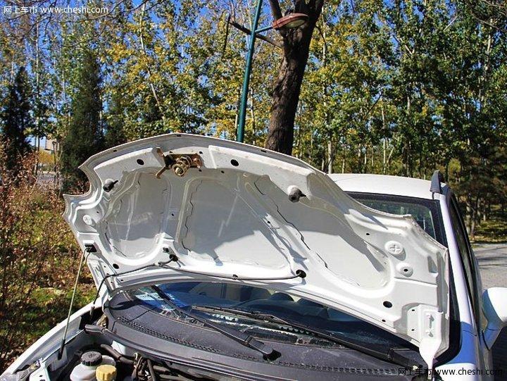 海马汽车 海马王子 图片高清图片