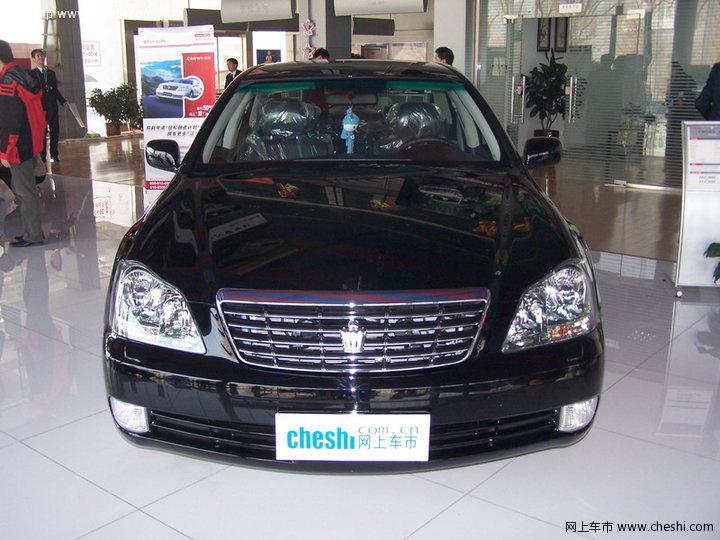 一汽丰田 皇冠 汽车图片壁纸高清图片