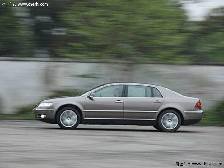 大众(进口) 辉腾Phaeton 汽车图片壁纸-大众 辉腾Phaeton 效果图图高清图片