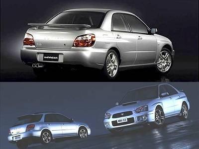 (编辑 网上车市)   车速有了较大的提高,汽车尾翼的作用显得高清图片