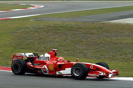 法拉利 自己/梦想实现拼一台自己拼的法拉利F1赛车...