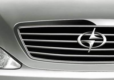 江南奥拓即将推出 1.8l新车型 高清图片