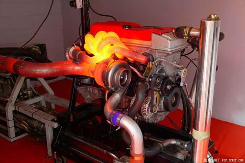 涡轮增压t_四款带涡轮增压SUV推荐走出T误区组图