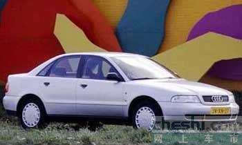 奥迪a4(1994-1995)